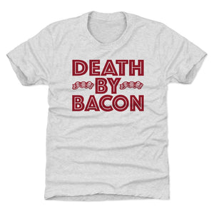 Bacon Kids T-Shirt | 500 LEVEL