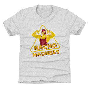 Nachos Kids T-Shirt | 500 LEVEL