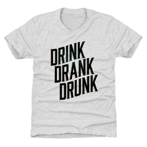 Drinking Kids T-Shirt | 500 LEVEL