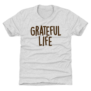 Thanksgiving Day Kids T-Shirt | 500 LEVEL