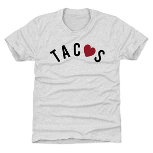 Tacos Kids T-Shirt | 500 LEVEL