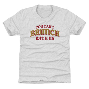 Brunch Kids T-Shirt | 500 LEVEL