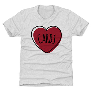 Carbs Loer Kids T-Shirt | 500 LEVEL