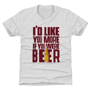 Beer Kids T-Shirt | 500 LEVEL