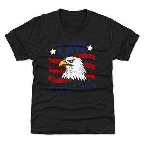 Patriotic Kids T-Shirt | 500 LEVEL
