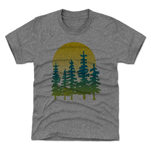 Nature Art Kids T-Shirt | Bald Eagle Tees
