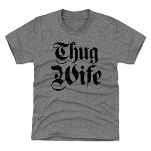 Wife Kids T-Shirt | 500 LEVEL
