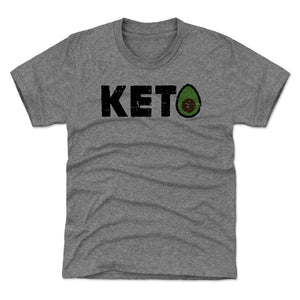Avocado Kids T-Shirt | 500 LEVEL