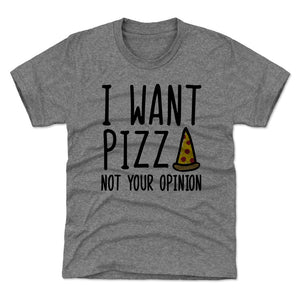 Pizza Kids T-Shirt