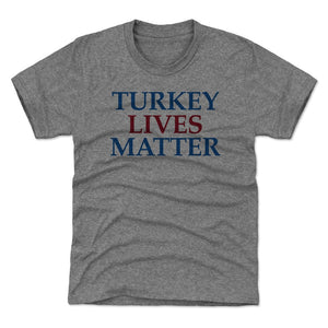 Funny Thanksgiving Day Kids T-Shirt | 500 LEVEL