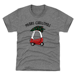 Merry Christmas Kids T-Shirt | 500 LEVEL