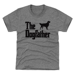 Dog Kids T-Shirt | 500 LEVEL