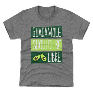 Guacamole Kids T-Shirt