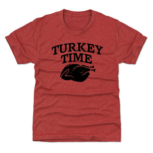 Funny Thanksgiving Kids T-Shirt