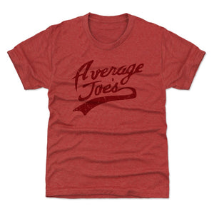 Average Joe's Kids T-Shirt