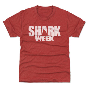 Shark Week Kids T-Shirt