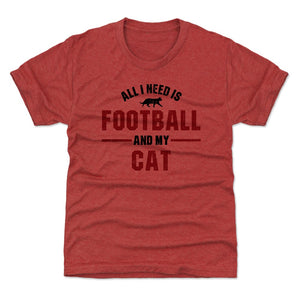 Funny Cat Kids T-Shirt | 500 LEVEL