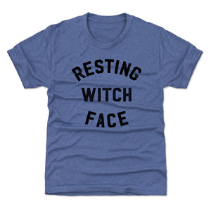 Resting Witch Kids T-Shirt