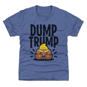 Anti-Trump Kids T-Shirt | 500 LEVEL