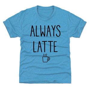 Latte Kids T-Shirt
