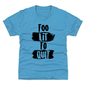 Motivational Kids T-Shirt | 500 LEVEL