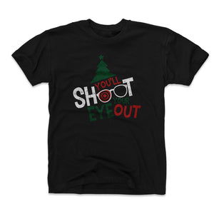 Christmas Story Kids T-Shirt