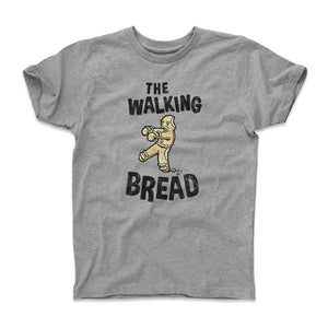 The Walking Dead Christmas Kids T-Shirt