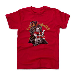 Game Of Thrones Christmas Kids T-Shirt