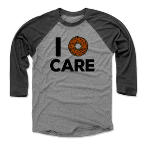 Donuts Men's Baseball T-Shirt