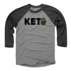Avocado Men's Baseball T-Shirt | 500 LEVEL