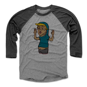 Anti-Trump Men's Baseball T-Shirt | 500 LEVEL