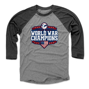 Funny 4th of July Men's Baseball T-Shirt | 500 LEVEL
