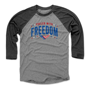4th of July Men's Baseball T-Shirt | 500 LEVEL