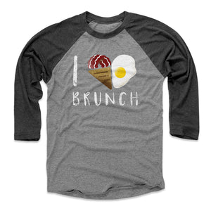 Brunch Men's Baseball T-Shirt