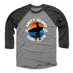 Jaws Men's Baseball T-Shirt | 500 LEVEL