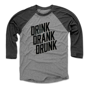 Drinking Men's Baseball T-Shirt | 500 LEVEL