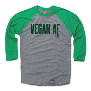 Healthy Eating Men's Baseball T-Shirt | 500 LEVEL