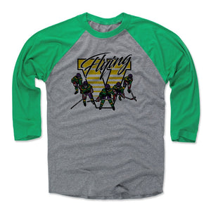 Mighty Ducks Men's Baseball T-Shirt | 500 LEVEL