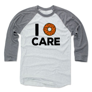 Donuts Men's Baseball T-Shirt | 500 LEVEL