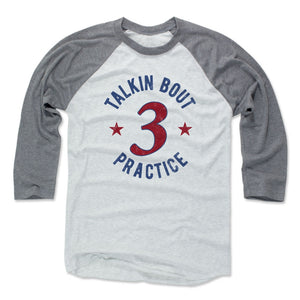 Basketball Men's Baseball T-Shirt