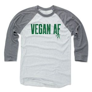 Healthy Eating Men's Baseball T-Shirt
