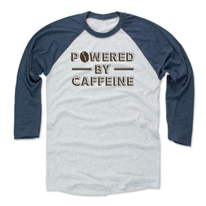 Funny Coffee Men's Baseball T-Shirt | 500 LEVEL