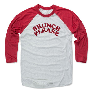 Brunch Men's Baseball T-Shirt | 500 LEVEL