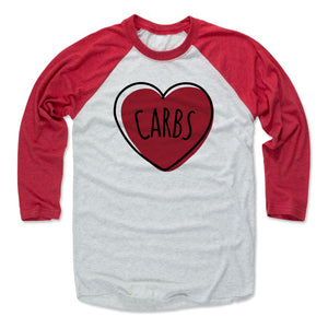Carbs Loer Men's Baseball T-Shirt | 500 LEVEL