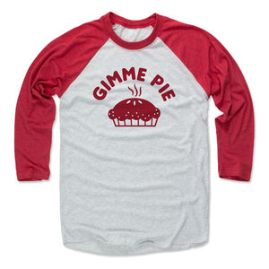 Pie Men's Baseball T-Shirt | 500 LEVEL