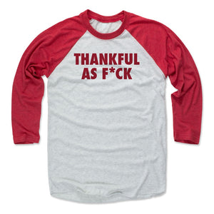 Thanksgiving Day Men's Baseball T-Shirt | 500 LEVEL