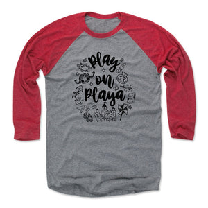 Cute Newborn Men's Baseball T-Shirt | 500 LEVEL