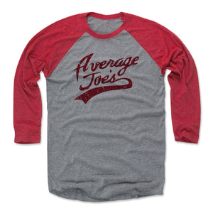 Average Joe's Men's Baseball T-Shirt | 500 LEVEL