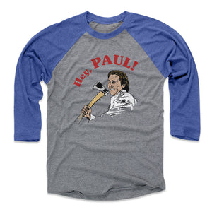 American Psycho Men's Baseball T-Shirt
