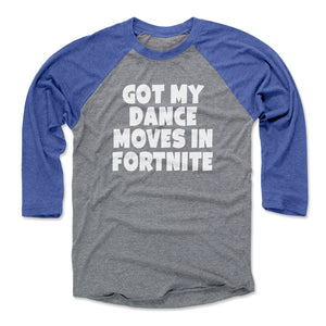 Fortnite Men's Baseball T-Shirt